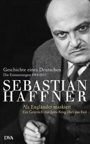 Sebastian Haffner: Geschichte eines Deutschen