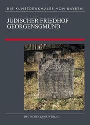 Jüdischer Friedhof Georgensgmünd
