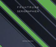 Günter Fruhtrunk - Serigraphien