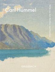 Carl Hummel