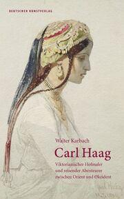 Carl Haag