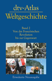 dtv-Atlas Weltgeschichte 2