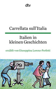 Carrellata sull'Italia/Italien in kleinen Geschichten