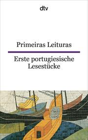 Primeiras Leituras/Erste portugiesische Lesestücke