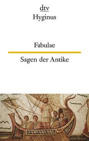 Fabulae/Sagen der Antike