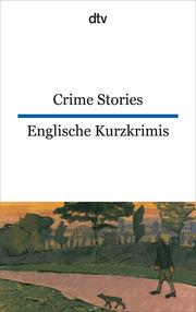 Crime Stories/Englische Kurzkrimis