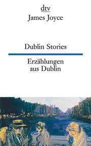 Dublin Stories/Erzählungen aus Dublin