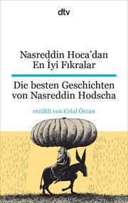 Nasreddin Hoca'dan En Iyi Fikralar/Die besten Geschichten von Nasreddin Hodscha