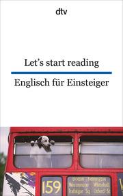 Let's start reading/Englisch für Einsteiger