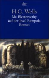 Mr Blettsworthy auf der Insel Rampole