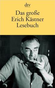 Erich Kästner Lesebuch