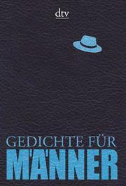Gedichte für Männer - Cover