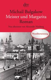 Meister und Margarita - Cover