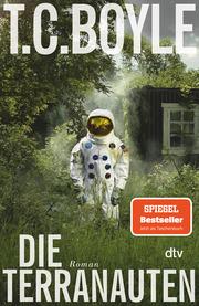 Die Terranauten - Cover