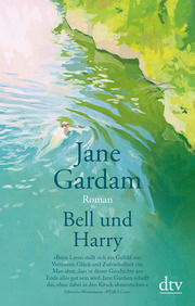 Bell und Harry - Cover