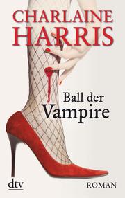 Ball der Vampire