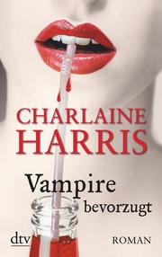 Vampire bevorzugt