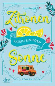 Zitronensonne - Cover