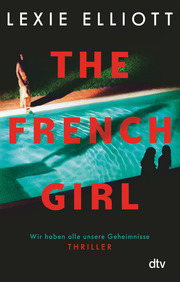 The French Girl - Cover