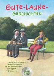 Gute-Laune-Geschichten - Cover