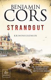 Strandgut - Cover