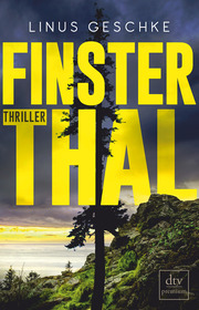 Finsterthal - Cover