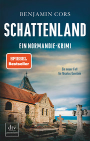 Schattenland - Cover
