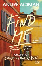 Find Me, Finde mich