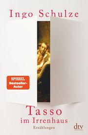 Tasso im Irrenhaus - Cover