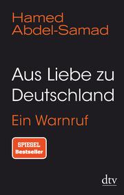 Aus Liebe zu Deutschland - Cover