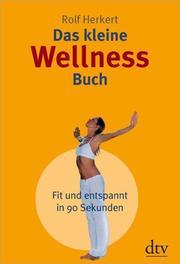 Das kleine Wellness-Buch - Cover