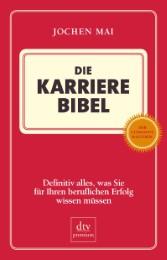 Die Karriere-Bibel
