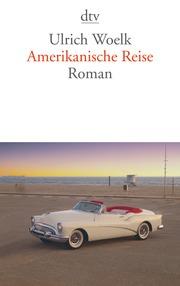 Amerikanische Reise