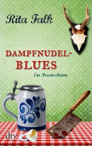 Dampfnudelblues - Cover