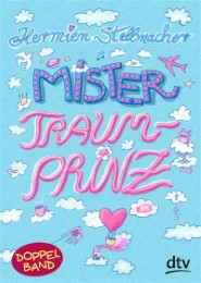 Mister Traumprinz - Cover