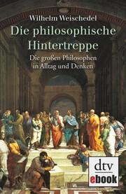 Die philosophische Hintertreppe