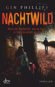 NACHTWILD - Cover