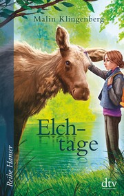 Elchtage - Cover