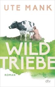 Wildtriebe - Cover