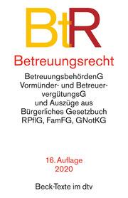 Betreuungsrecht/BtR