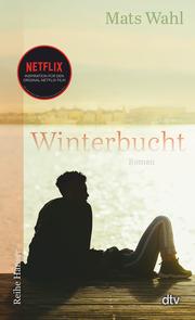 Winterbucht - Cover