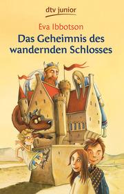 Das Geheimnis des wandernden Schlosses