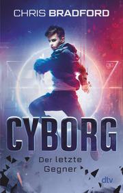 Cyborg - Der letzte Gegner