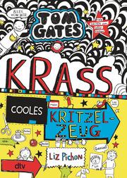 Tom Gates: Krass cooles Kritzelzeug