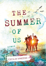 The Summer of Us - Cover