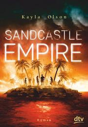 Sandcastle Empire - Cover