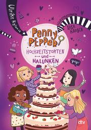 Penny Pepper - Hochzeitstorten und Halunken