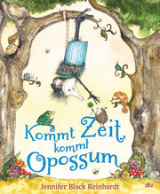 Kommt Zeit, kommt Opossum