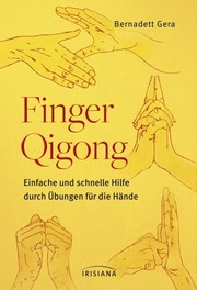 Finger-Qigong