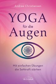 Yoga für die Augen